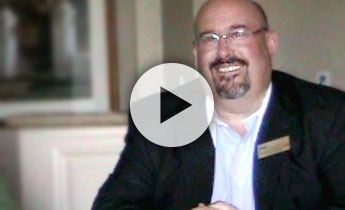 Ray Scarabosio of Jackson Group Property Management
