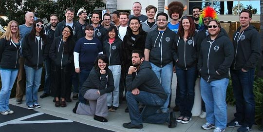 Group Photo - AppFolio Hack Day