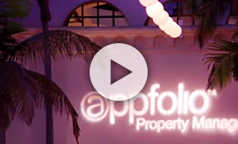 AppFolio Customer Conference - 2014