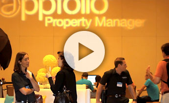 AppFolio Customer Conference - 2013